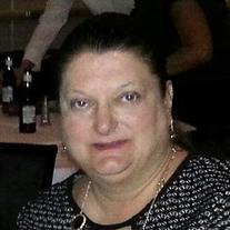 Bernadette Marie Mackunis