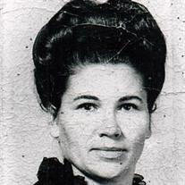 Nina Trautman