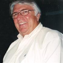 Jerry Luke Rawlinson