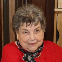 June E Clark