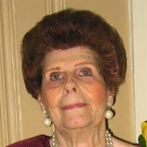 Rae Inez Lusby