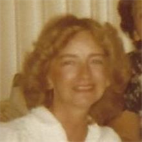 Phyllis Shaw Simpson