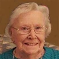 Hazel B. Aument