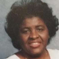 Ms. Dorothy Ann Berry