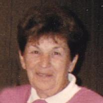 Audrey Rose Miller