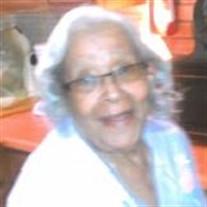 Selma Washington
