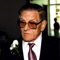 Martin Bernard Van Beck