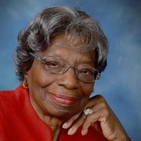 Mrs. Virginia Lee Tuffin