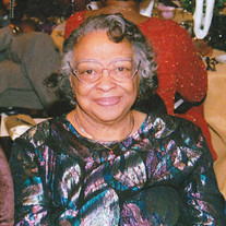 Annie Pearl Davis