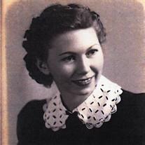 Ruth V. Schwarz