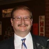 Steven D. Greenwood