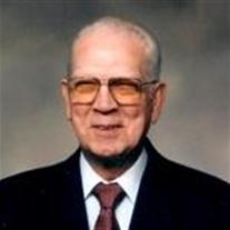 Robert Lee Gee
