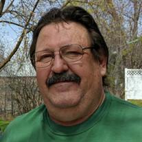 Gerald  Joe Meier