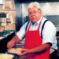 Marshall Chavez