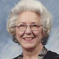 Marjorie B Sharp