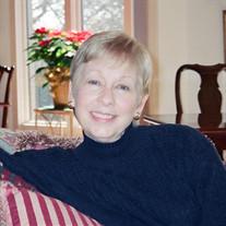 Linda Farris