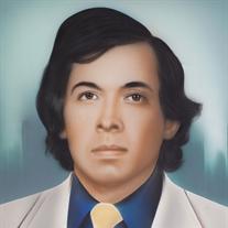 Jose Angel Campos