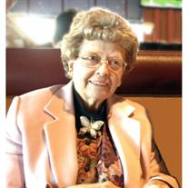 Betty Vines Diesen