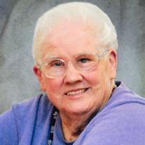 Dorothy J. Matthies