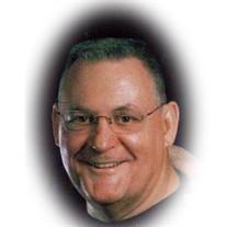 Joe Paul Daves
