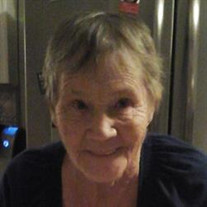 Beverly Meggison
