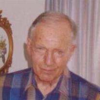 Peter F. Arrigo