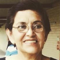 Luz Myriam Castano
