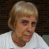 Phyllis Ann Stenger