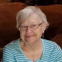 Phyllis Janecke Hudson