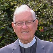 The  Rev. Dr. Clark E. Hobby