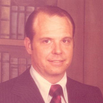 Mr. George Wilson