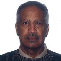 Edward Joseph Lasseigne, Jr.