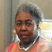 Mrs. Mariece Hill-Wilson