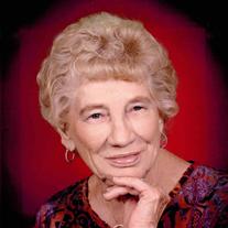 Mary J. Aycock