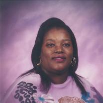 Mrs. Carrie Ducksworth
