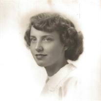Mary Lou Haglock Kuhens