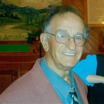 Rev. Ken Lance