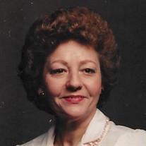 Sylvia Roleene Rhodes