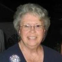 Mrs. Eileen Sylvia Alvina Bernhardt
