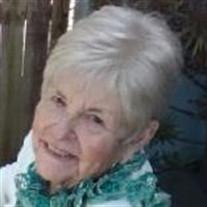Ann Bickerstaff Beauchamp