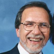 Dennis J Barberio
