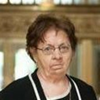 Marta Vatav