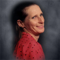 Christine Joan Heistand