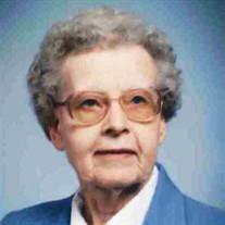 Blanche A.  Fellman