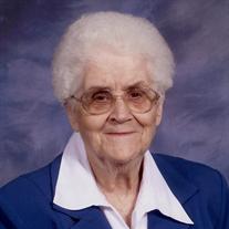 Georgie Lee Edwards