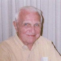 Valvard L. Blazek