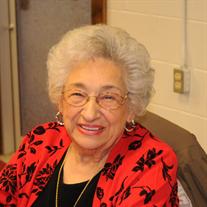 Mary Ann Wright
