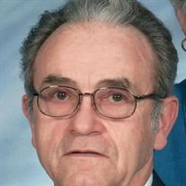 Kenny C. Mehringer