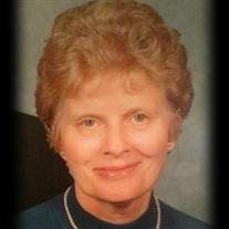 Mary Jane Sandfort Scharre