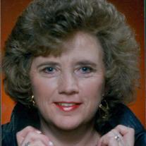 Mrs. Linda Dillard Deal LeCroy